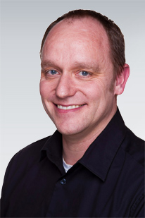 Dipl. Ing. Christoph Hillen, Geschäftsführer, 0241-990006-0