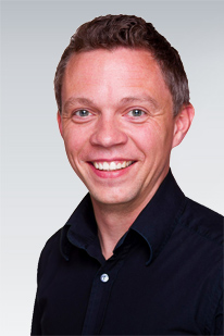 Marcel Hecker, Geschäftsführer, 0241-990006-0