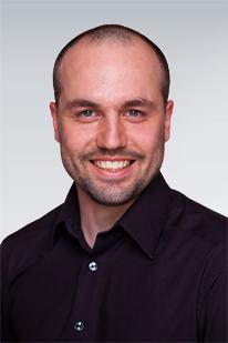 Philipp Kolberg, Projektleiter, 0241-990006-13
