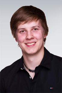 René Marcel Knauf, Projektleiter, 0241-990006-19