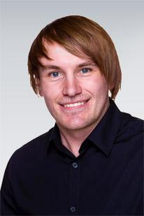 Julius Richard Brendt, Junior-Projektleiter, 0241-990006-17